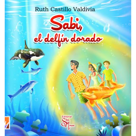Sabi, El Delfín Dorado