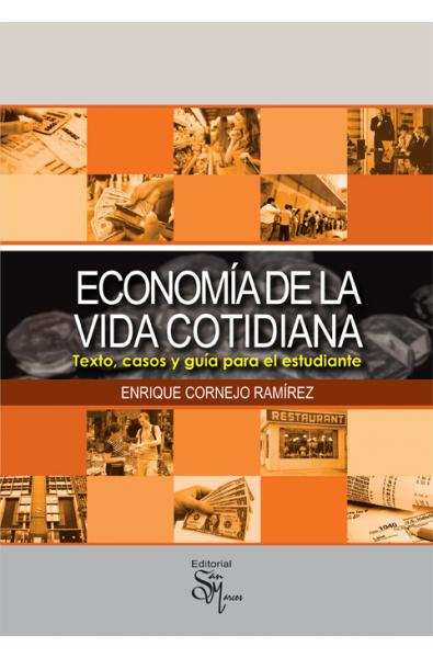 Economía de la vida cotidiana