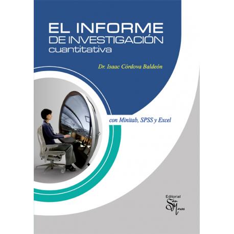 El informe de investigación cuantitativa