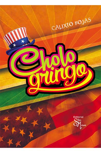 Cholo gringo