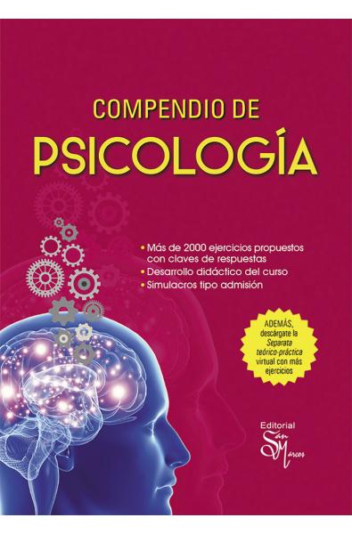 Compendio de Psicología